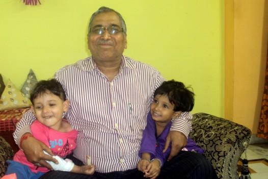 2013 Nov @ Delhi Home